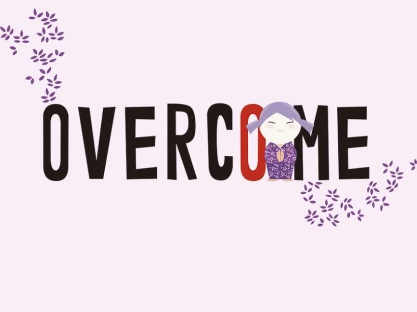 Overcome - The Iregular Project 2