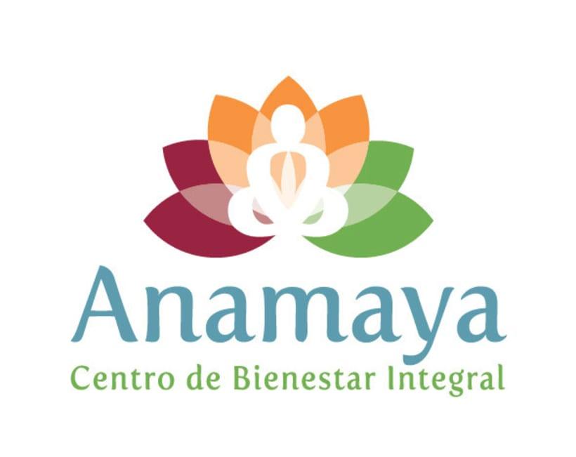 Identidad Anamaya 0