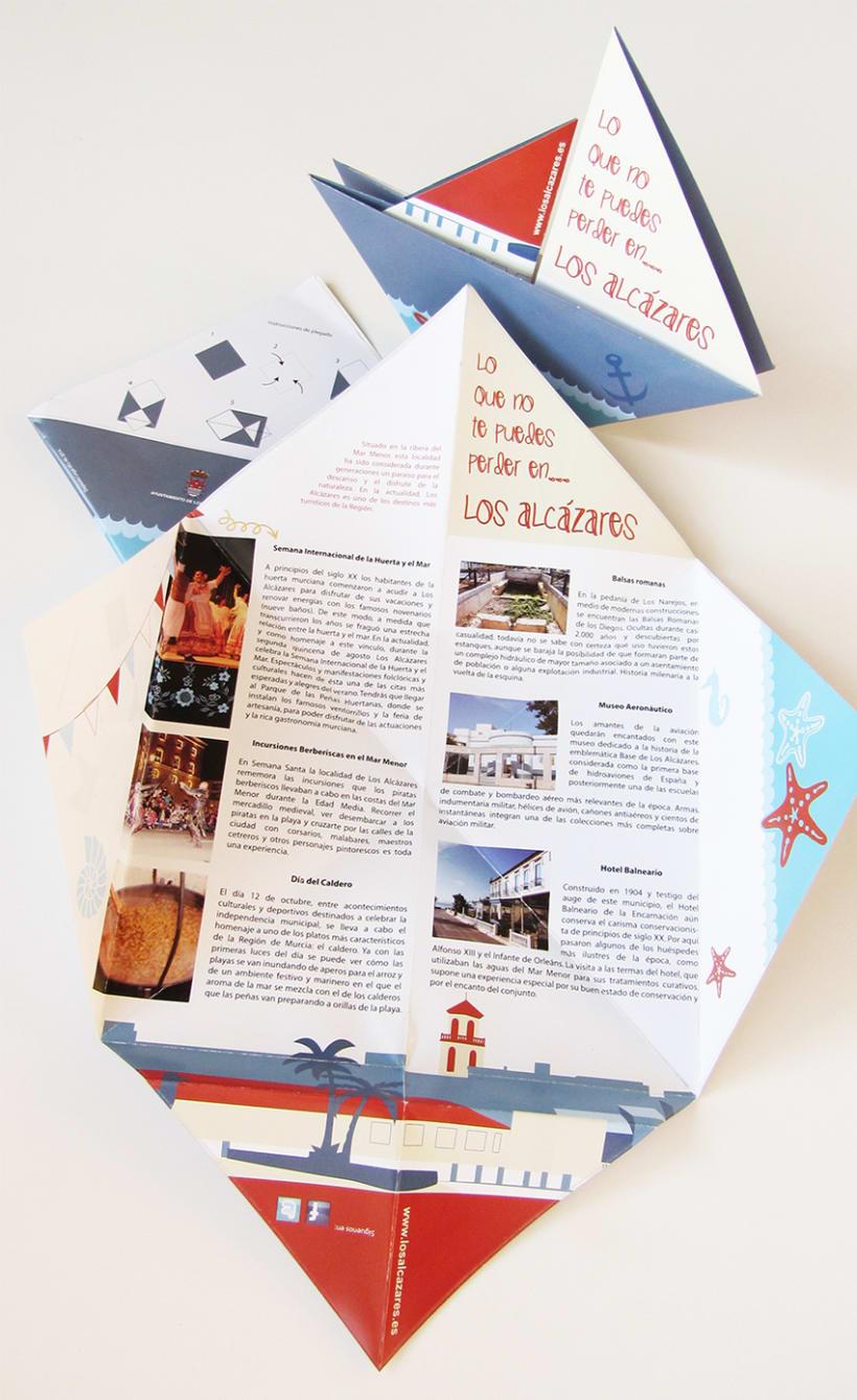 Turismo Los Alczares Domestika Conoce A Maestros Del Origami 1
