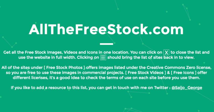 #recurso - AllTheFreeStock.com 1