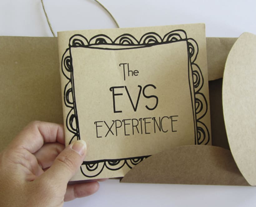 The EVS experience 0