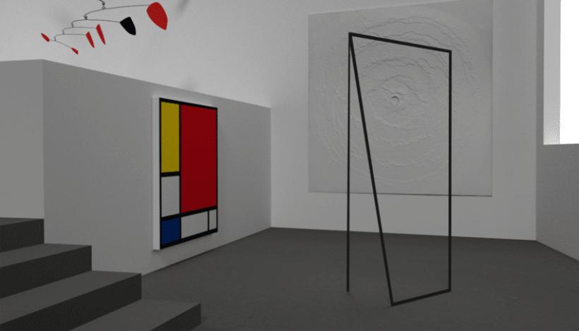 Galería 3D 0