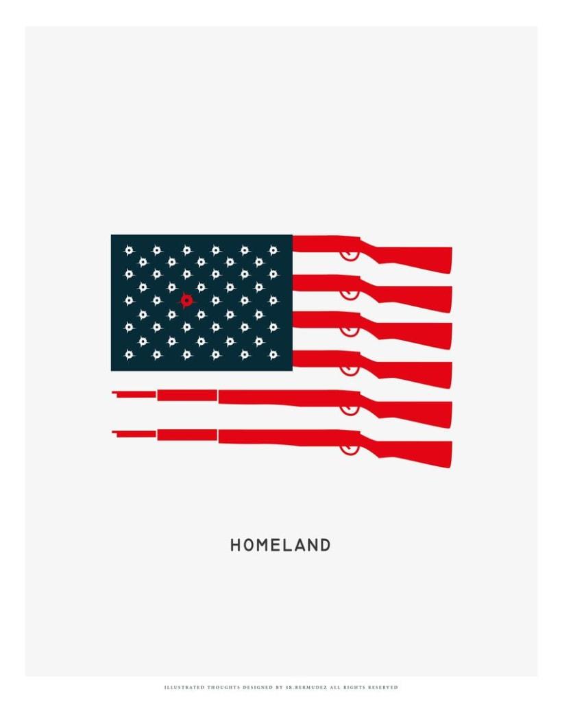 Homeland -1