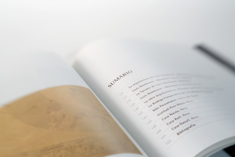 Domènech i Montaner · Libro 4