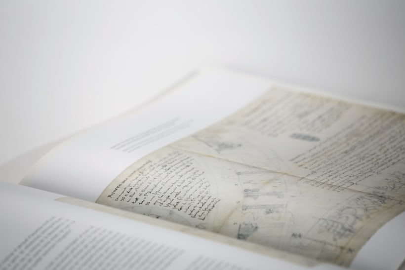 Domènech i Montaner · Libro 3