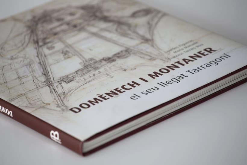 Domènech i Montaner · Libro 1