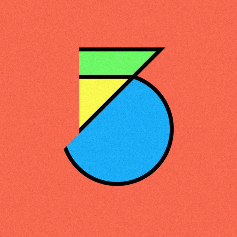 36 Days of type 22