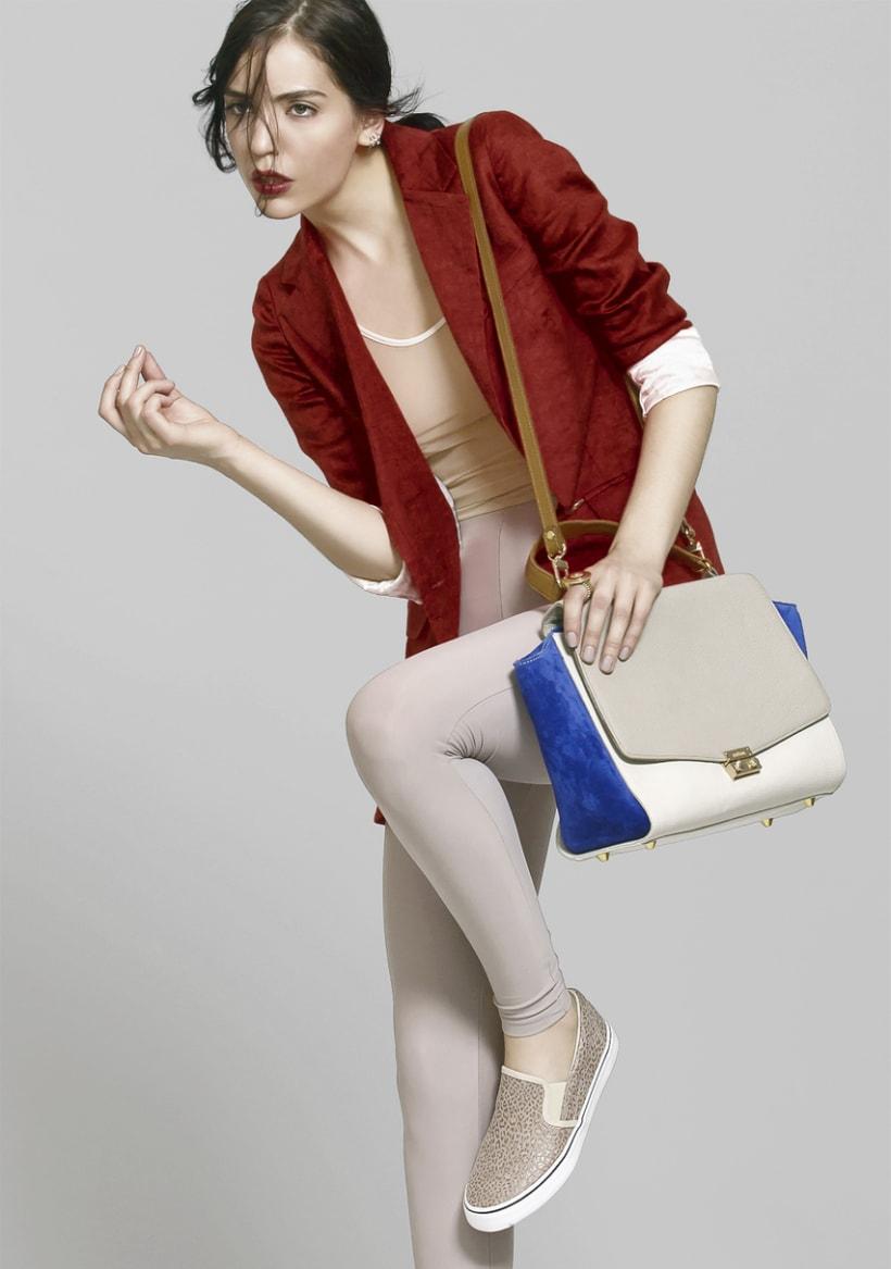 Moda Neue - Editorial 0