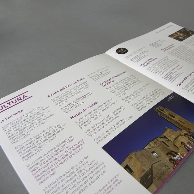 Catálogo Turismo de Lleida 2