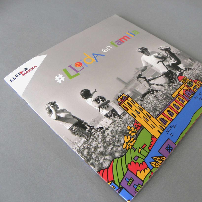 Catálogo Turismo de Lleida 0