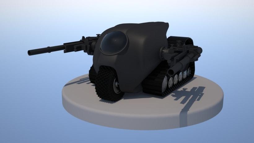 Tanque 0