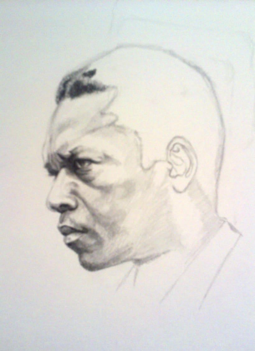 John Coltrane 4