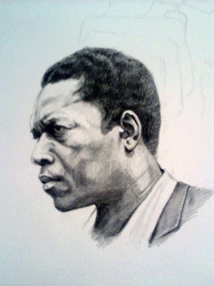 John Coltrane 5