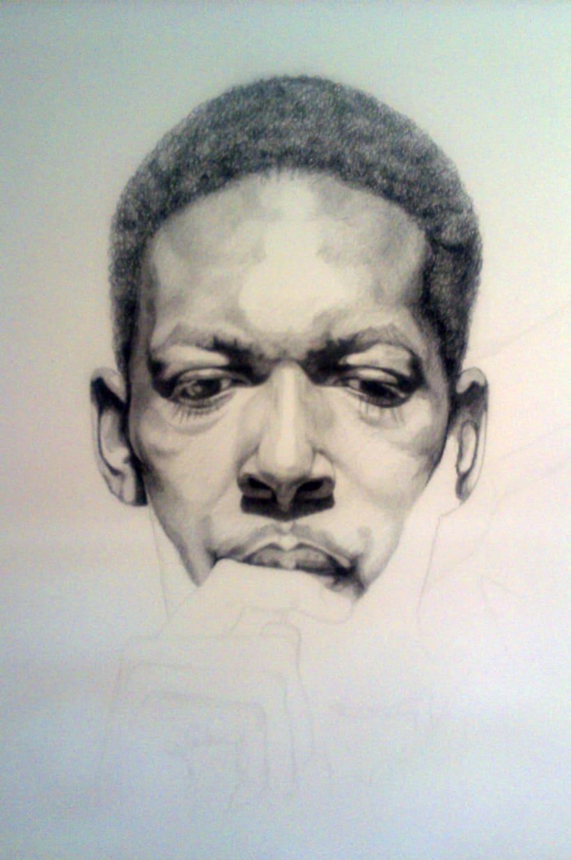 John Coltrane 3