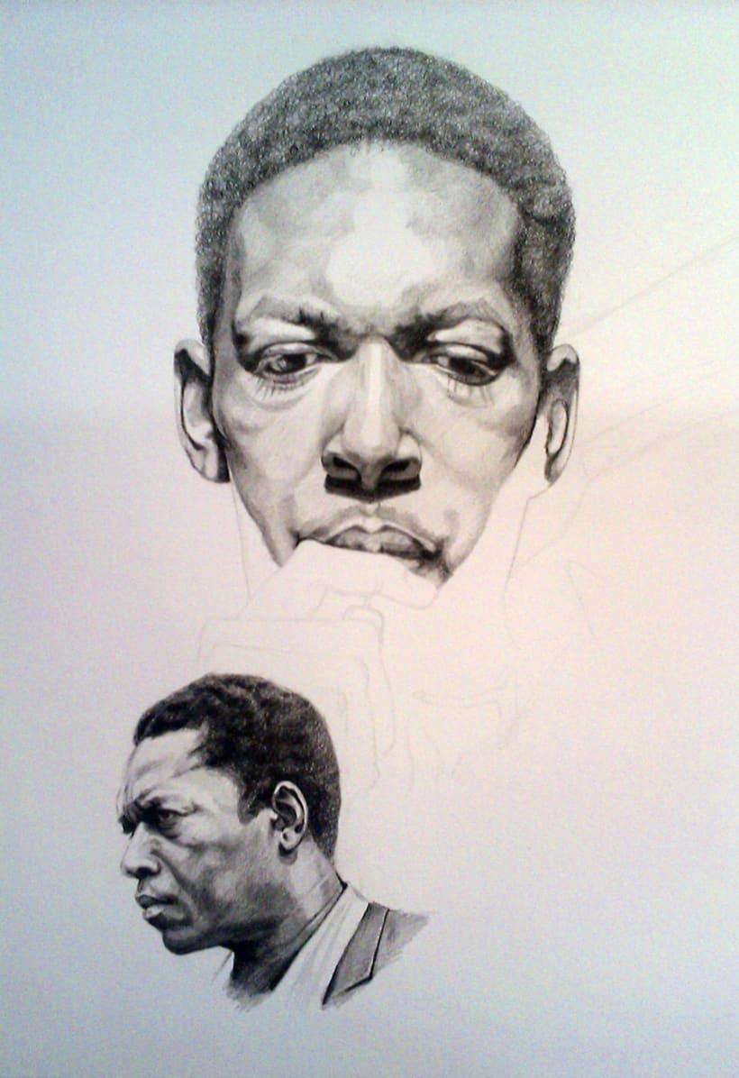John Coltrane 6