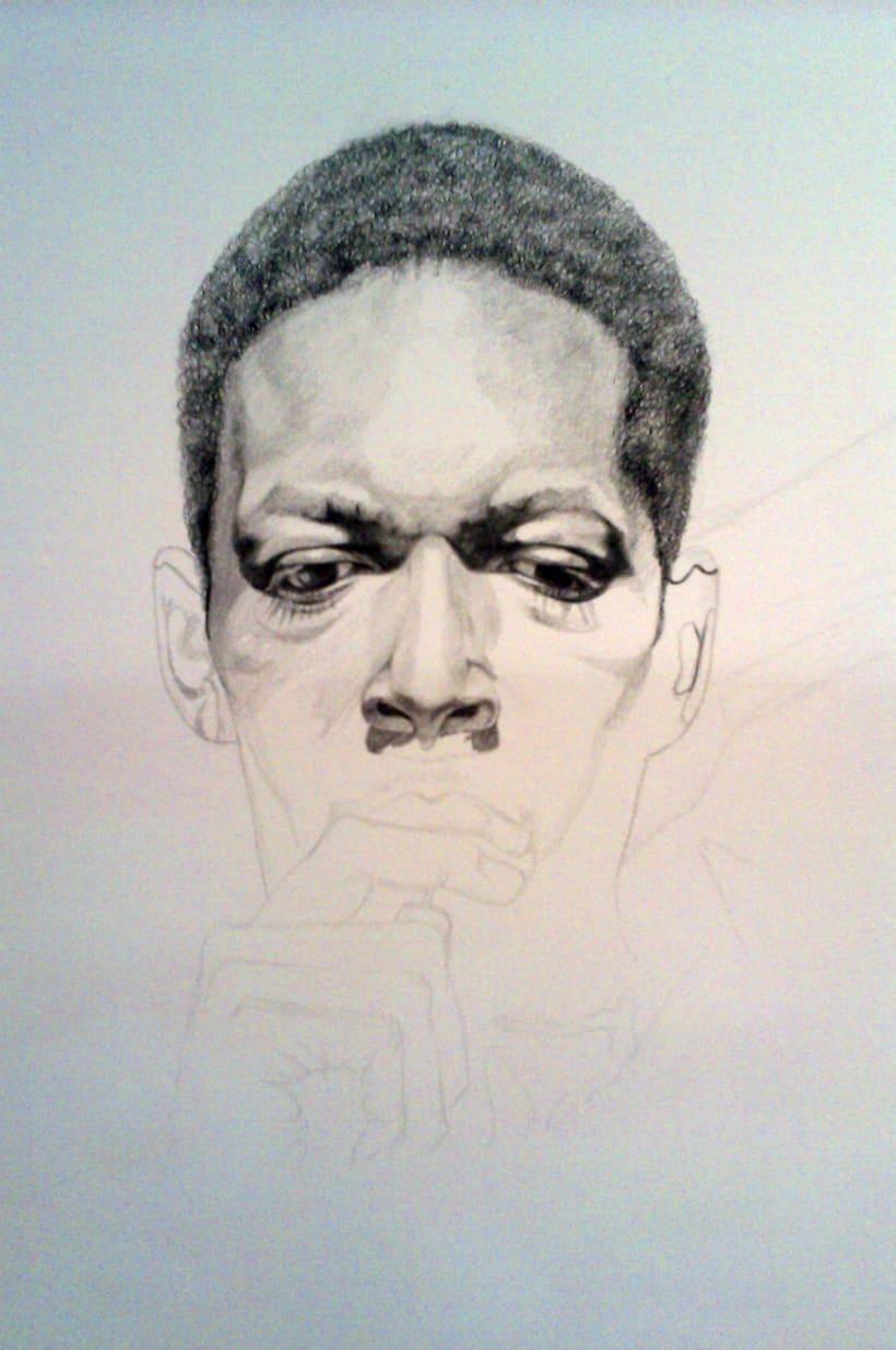 John Coltrane 2