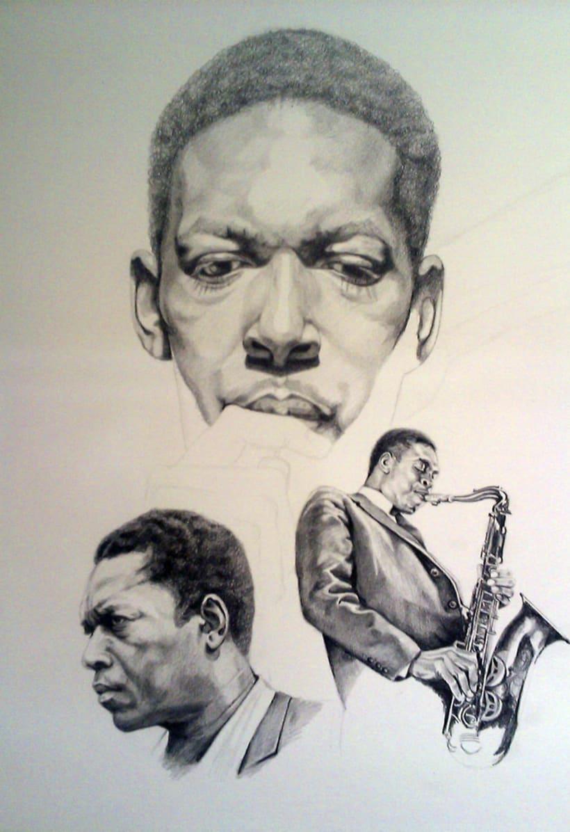 John Coltrane 7