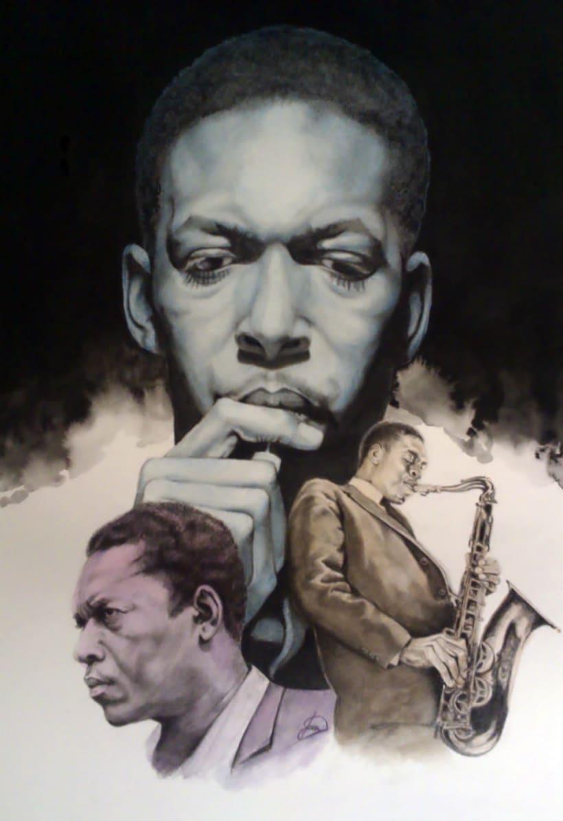 John Coltrane 10