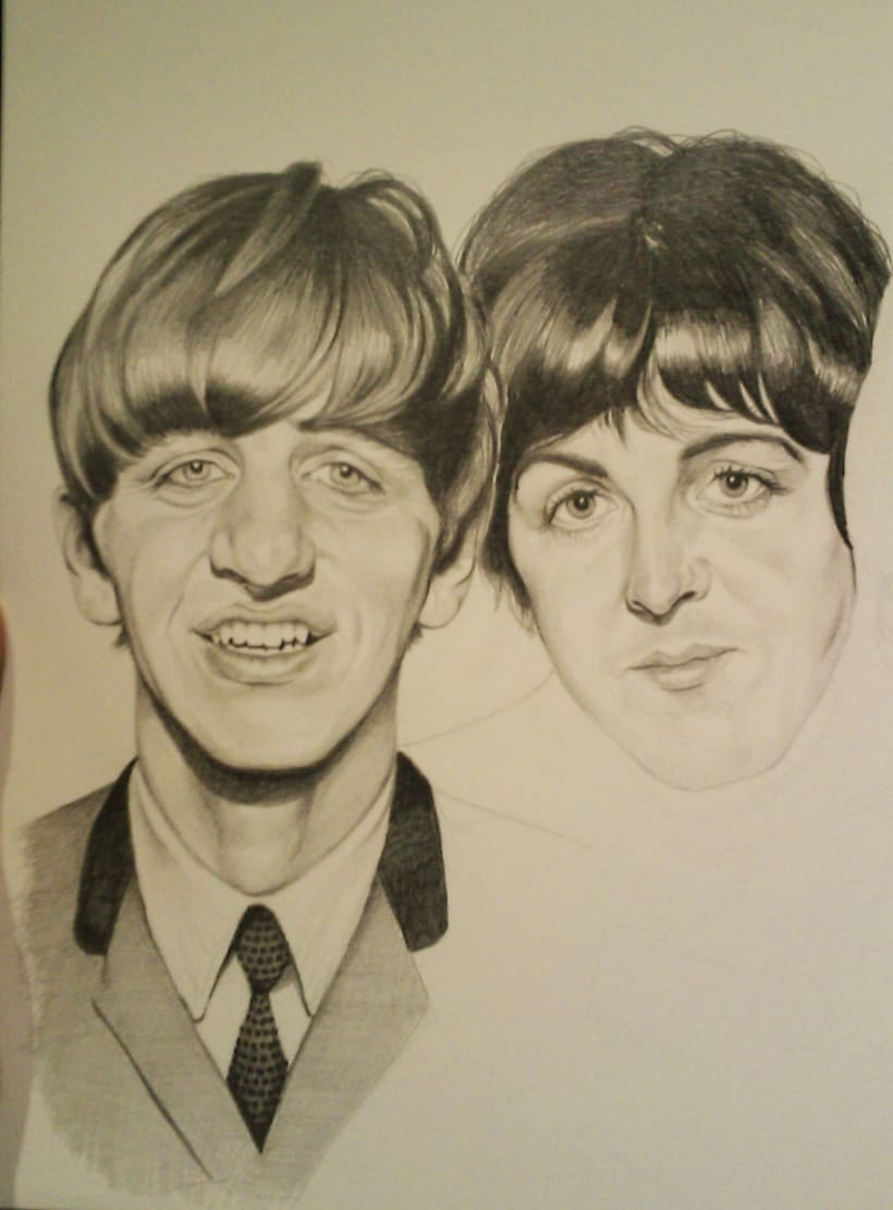 The Beatles History 3