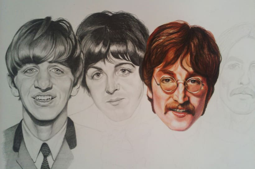 The Beatles History 5