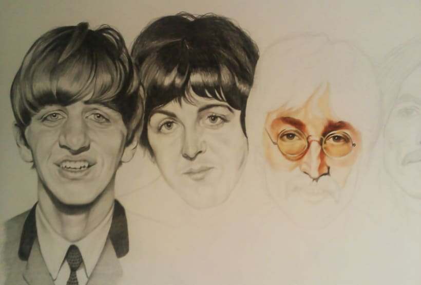 The Beatles History 4