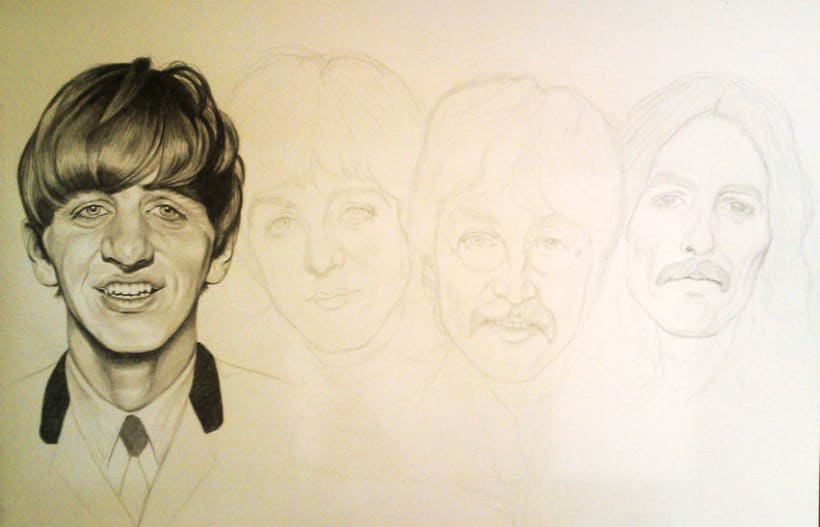 The Beatles History 2