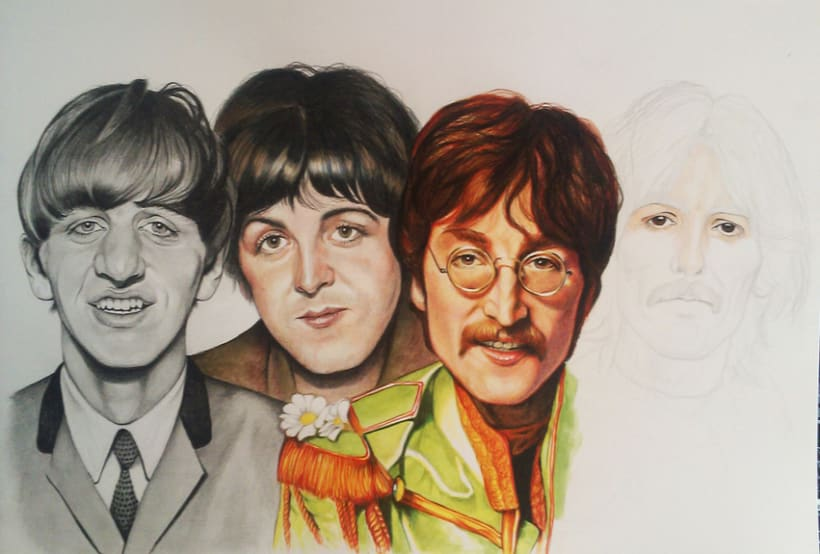 The Beatles History 6