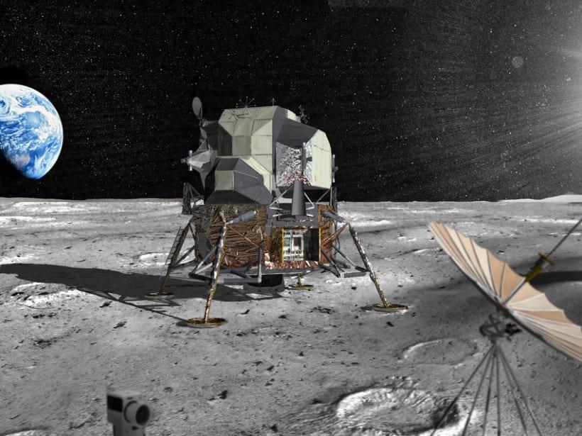 Animación modulo Lunar. Cliente: Artempus-TFinteractiva -1