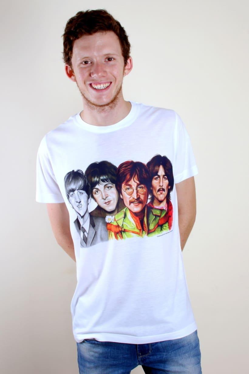 Camisetas! 2