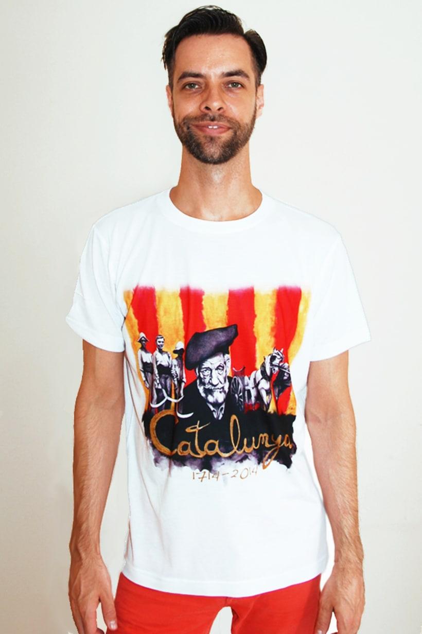 Camisetas! 4