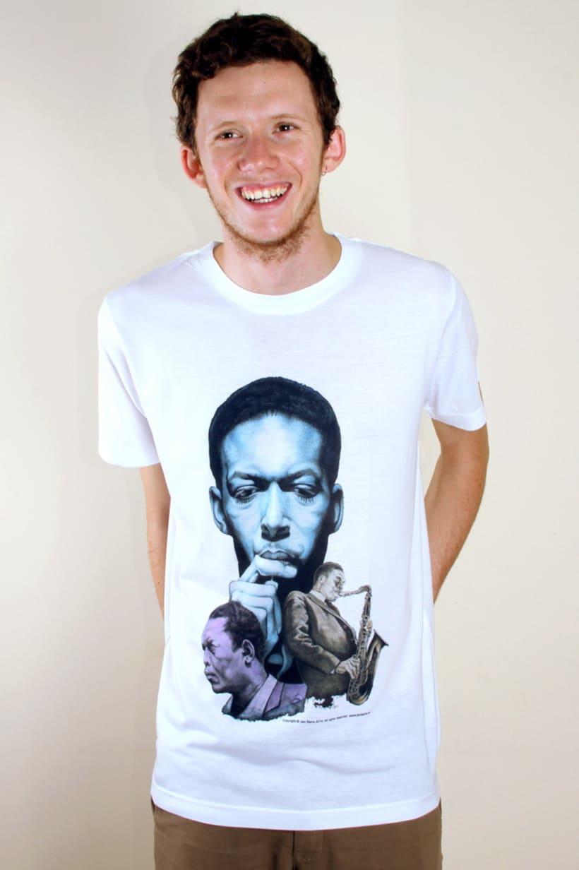 Camisetas! 5