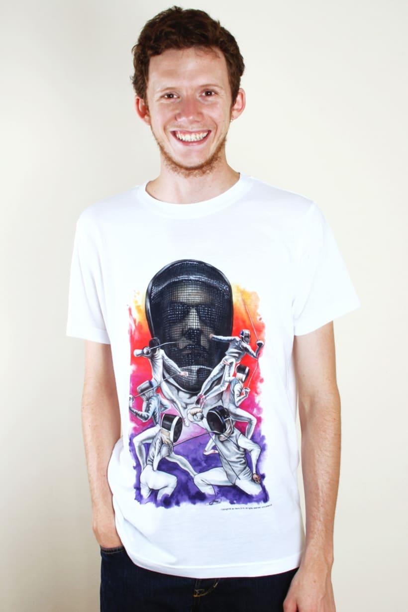 Camisetas! 6