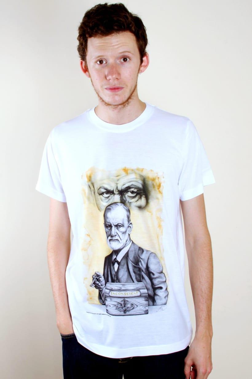 Camisetas! 7
