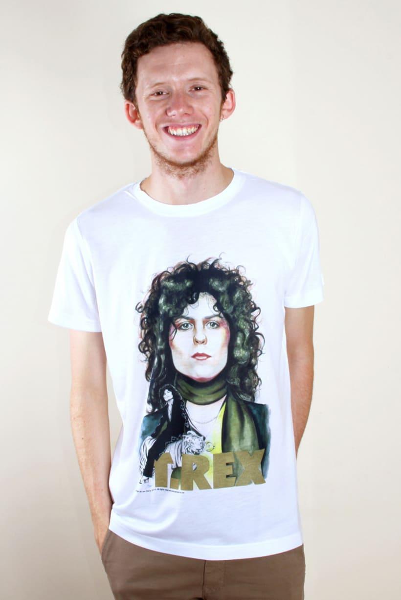 Camisetas! 9