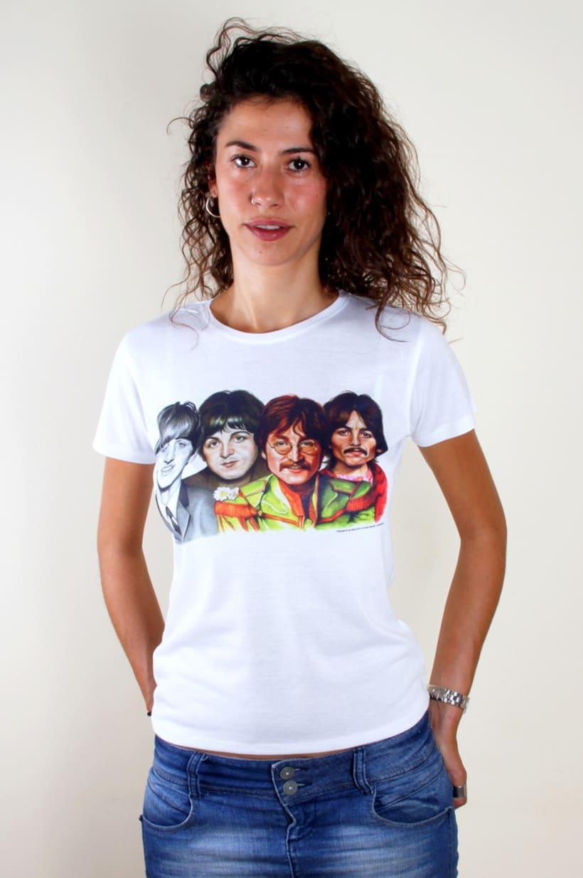 Camisetas! 11