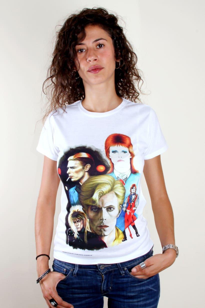 Camisetas! 12