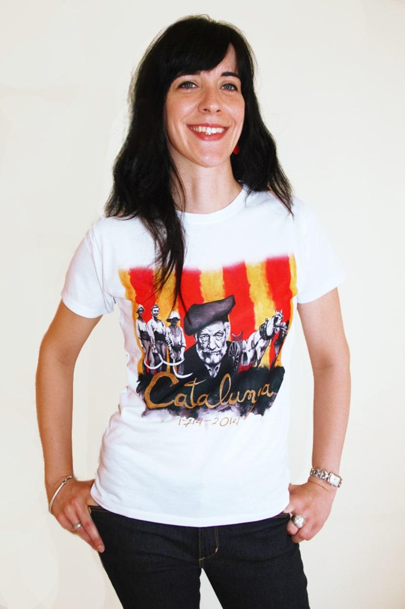 Camisetas! 13
