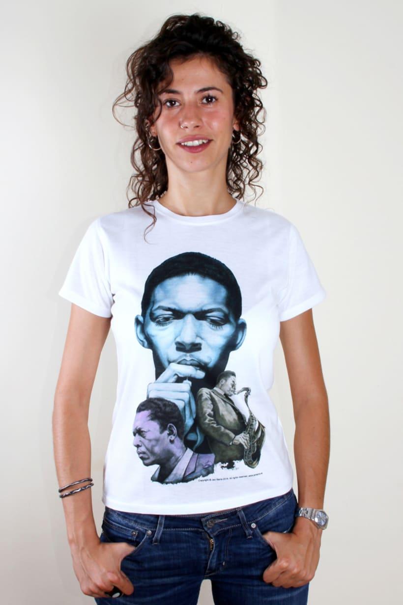 Camisetas! 14