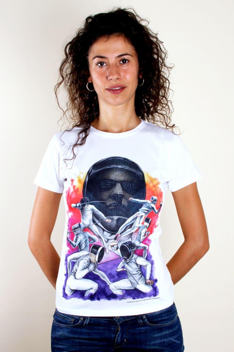 Camisetas! 15