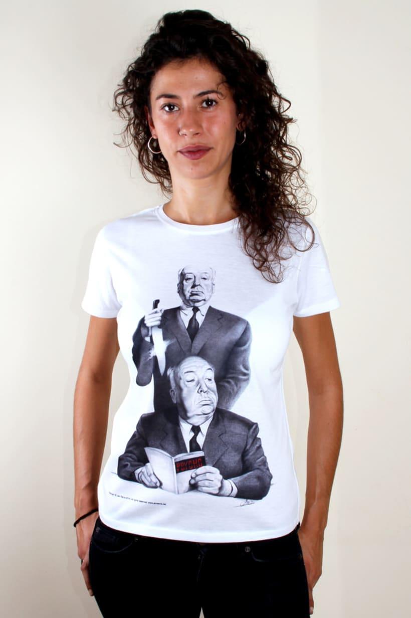 Camisetas! 17