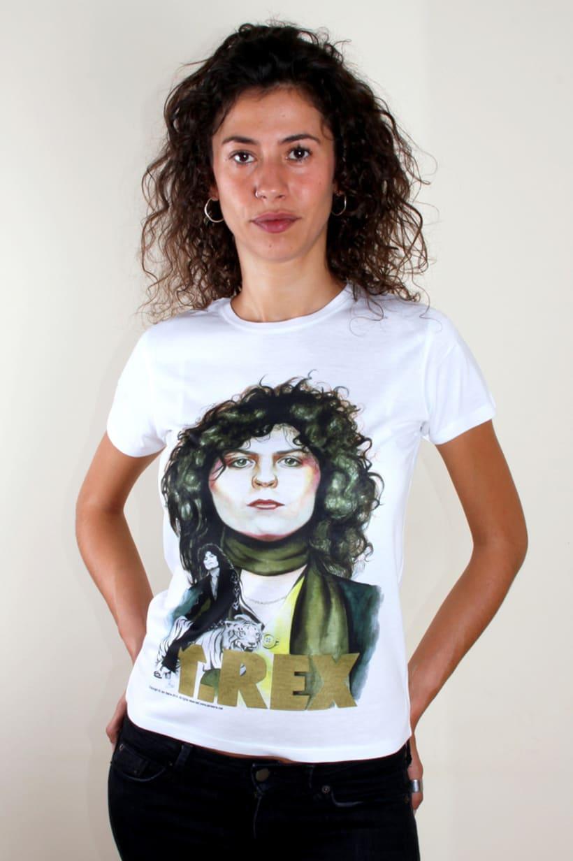 Camisetas! 18