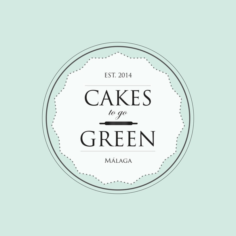 Cakes to go Green  -1