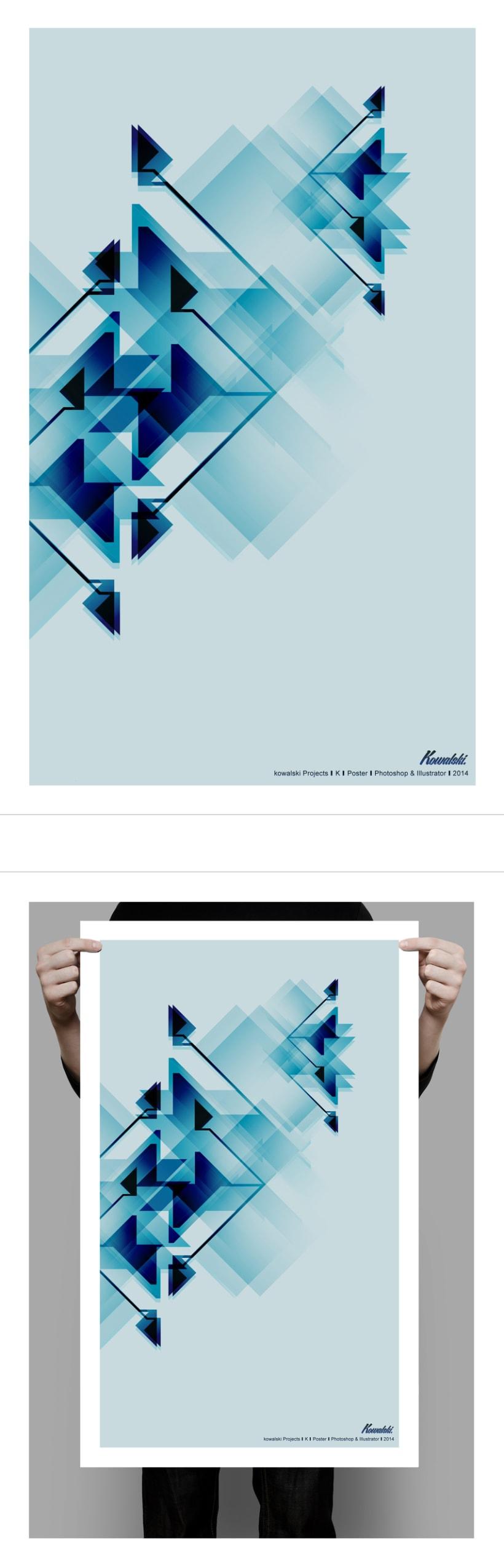 Kowalski Projekts / Illustration - K -    -1