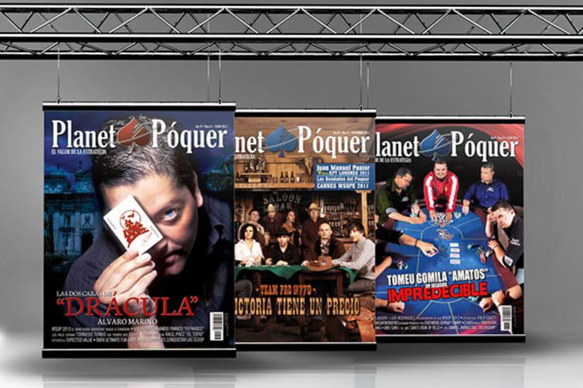 Planet Póquer Magazine 3