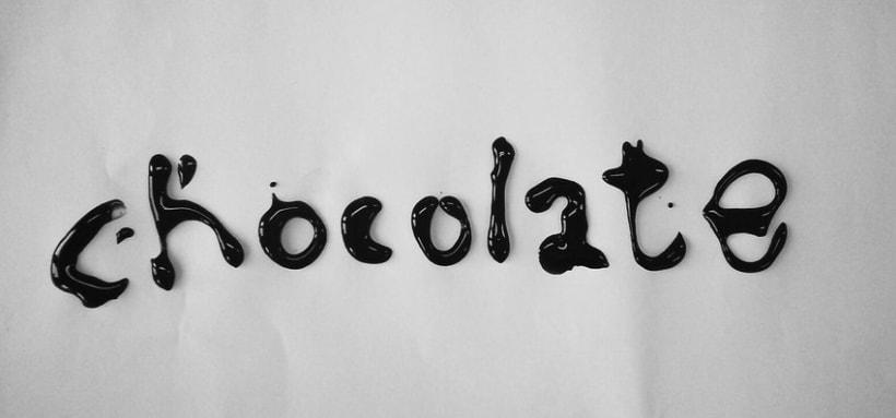 EDITORIAL Chocolate 1
