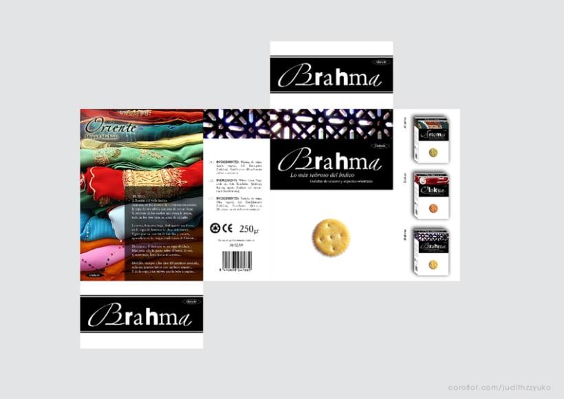Crackers Packaging 1
