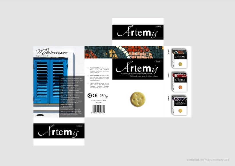 Crackers Packaging 3