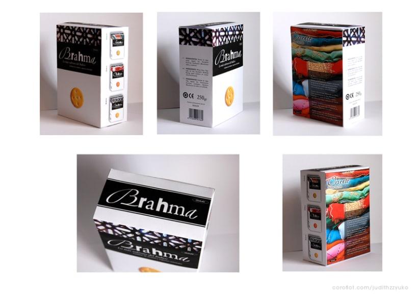 Crackers Packaging 4