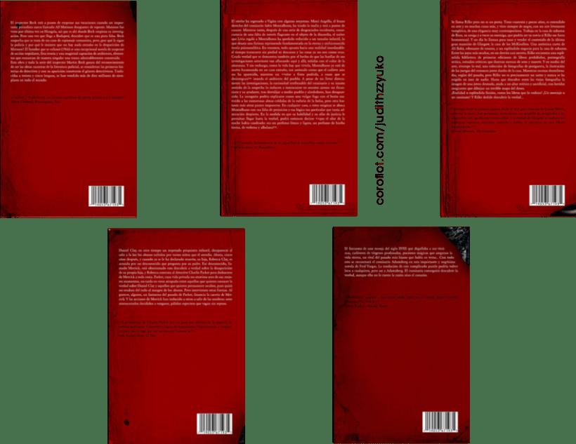 Book Covers Design 3