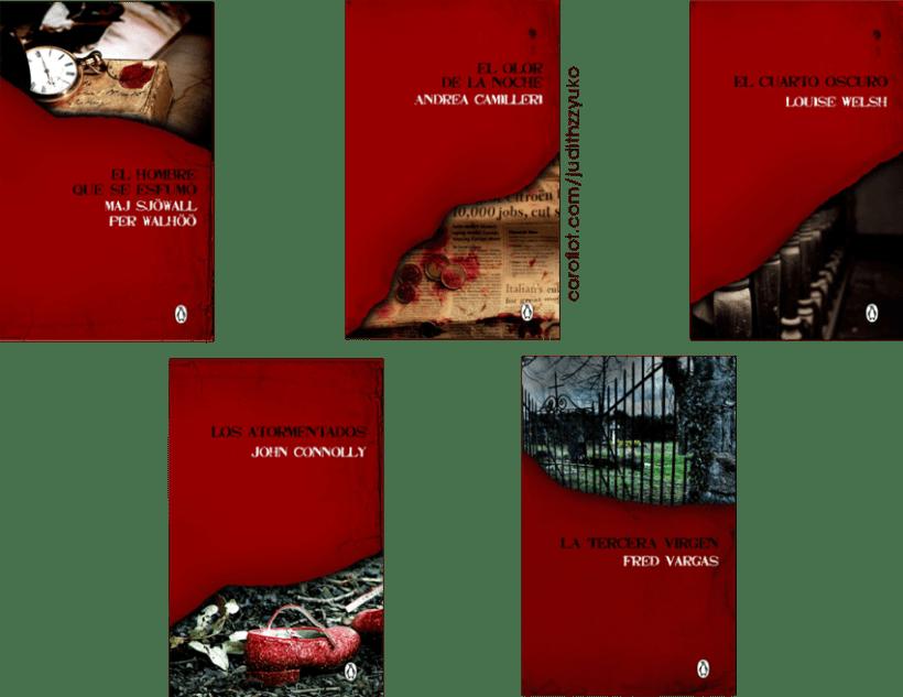 Book Covers Design 1